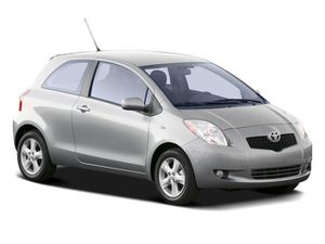 Used 2008 Toyota Yaris 3DR HB AT for Sale in Salem, OR