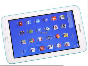 Used, Samsung Galaxy Tab 3 Lite SM-T110 8GB, Wi-Fi, 7in - White for Sale for sale  Queens, NY