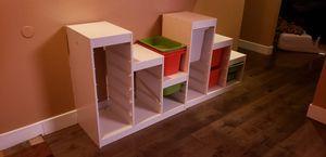 IKEA TROFAST Storage for Sale in Sacramento, CA