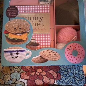 New With Tags Kids Crotchet Kit for Sale in Upland, CA