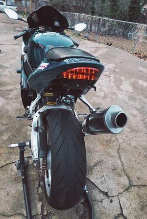 Great 2 O O 3 Honda cbr954rr_PRICE$400 for Sale in Dallas, TX