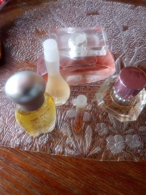 """PERFUMES: Not Toilet Water. Check prices of """"PERFUMES"""" for Sale in Tampa, FL"""
