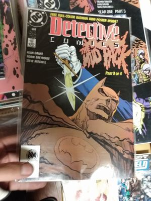 Detective comics Batman #604 for Sale in Richmond, CA