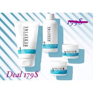 Rodan and Fields Redefine skin care Kit NEW for Sale in SIENNA PLANT, TX