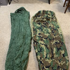 Marine Corps Sleeping Bag for Sale in Rancho Santa Margarita, CA