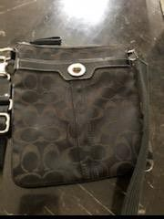 Coach cross body bag for Sale in Pittsburgh, PA