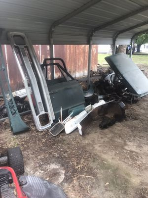 Chevy c10 parts for Sale in S CHESTERFLD, VA