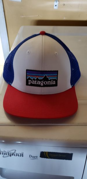 PATAGONIA SNAPBACK for Sale in San Leandro, CA