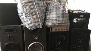 Punch, radio shack brand for Sale in Detroit, MI