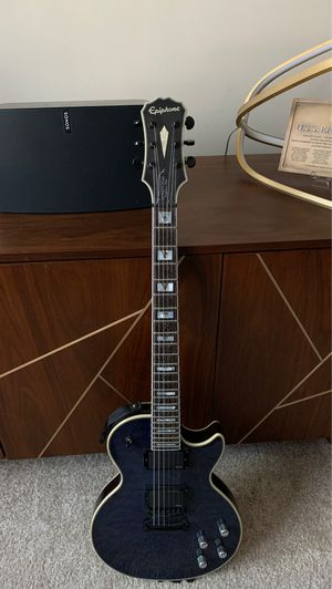 Epiphone Les Paul Custom for Sale in Concord, CA