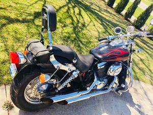 Gear box broken Motorcycle for sale 800 for Sale in Troy, MI
