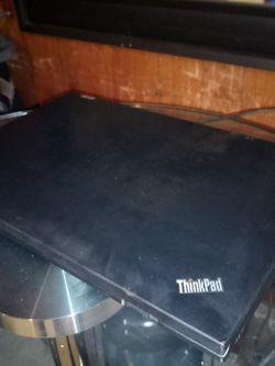 Lenovo Think Pad 64 Bit I7 Processor for Sale in Riverside, CA