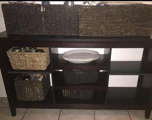 TV stand/ buffet/ console for Sale in Santa Monica, CA