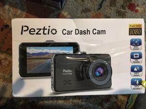 Dash cam pro for Sale in Evansville, IN