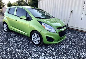 2014 Chevrolet Spark for Sale in Vancouver, WA