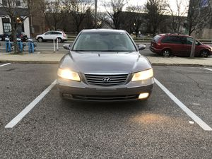 2008 Hyundai Azera [LIMITED] for Sale in Philadelphia, PA