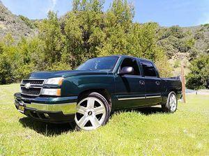 06 Chevy Silverado for Sale in Ripon, CA