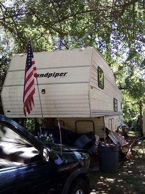 5th wheel 38 ft. for Sale in Los Molinos, CA