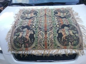 Antique furniture cover, or topping for Sale in Santa Rosa, CA