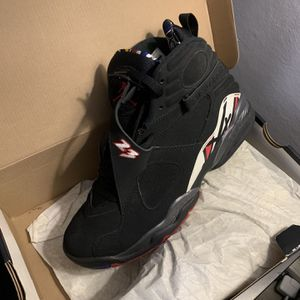 Jordan Playoff 8s Size 11 for Sale in West Haven, CT
