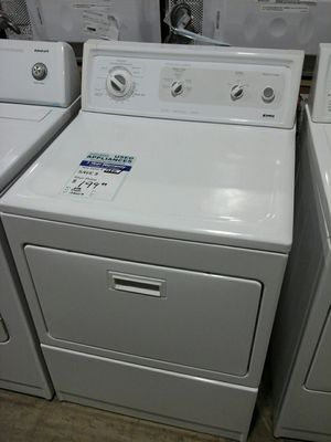 Kenmore Elite electric dryer tested #Affordable82 for Sale in Englewood, CO
