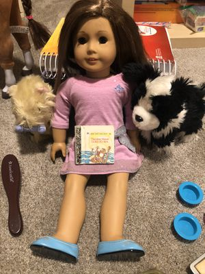 American Girl doll. for Sale in Snohomish, WA