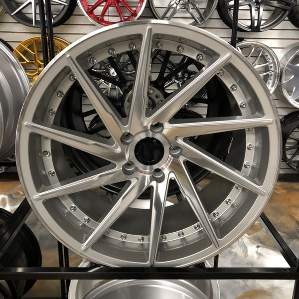 """BLACK FRIDAY SPECIALS 19"""" Staggered Wheels Rims Tires Directional 5x114 Fit All Honda Acura Nissan Infiniti Lexus Toyota Package Deal"""