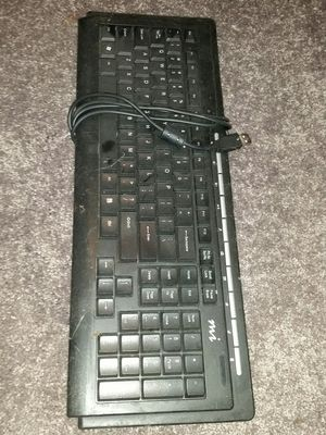 Multimedia keyboard for Sale in Montello, WI