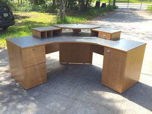 Corner Computer Desk for Sale in Christmas, FL