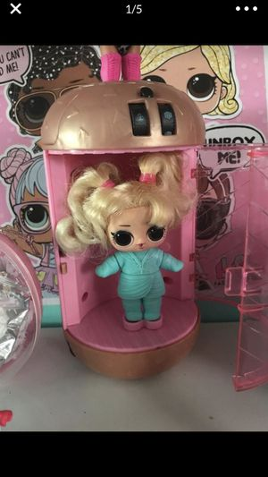 Lol surprise doll for Sale in Irving, TX