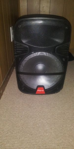 Party Speaker for Sale in Washington, DC