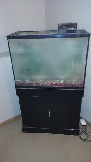 Fish tank for Sale in Wichita, KS