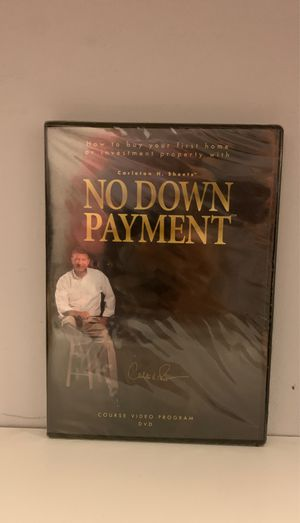 Home and Investment Property CHS Method DVD for Sale in Union City, CA
