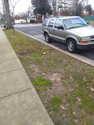 99 Chevy Blazer for Sale in Washington, DC