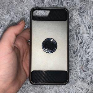 Iphone 6s plus w built in pop socket for Sale in Irwin, PA