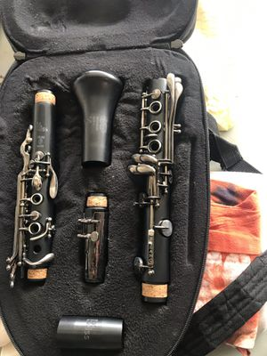 Bliss Leblanc clarinet for Sale in Port St. Lucie, FL