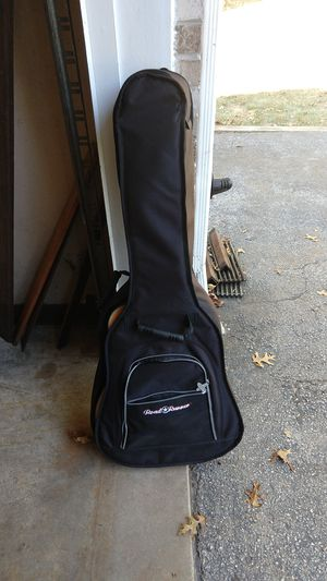 Ibanez Acoustic / Electric with Peavey Amp for Sale in New Freedom, PA