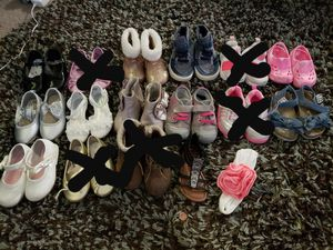 Lots of babies boy/girls clothes size 0-3T for Sale in Dallas, TX
