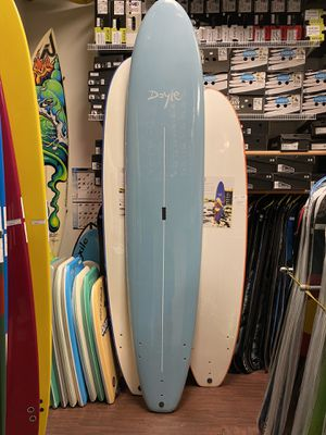 Doyle 10' performance soft top longboard surfboard for Sale in San Clemente, CA