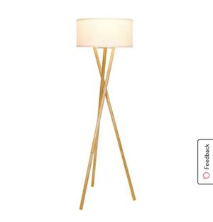 Brightech Harper LED Tripod Floor Lamp for Sale in Long Beach, CA