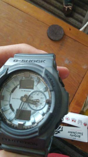 Gshock watch $130 for Sale in Kearney, NE