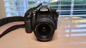 Canon 70D for Sale in Stonecrest, GA