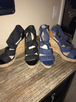 Steve Madden shoes for Sale in Coral Springs, FL