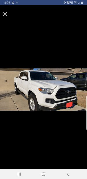 Toyota Tacoma for Sale in Rockwall, TX
