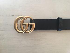 GG BELT for Sale in Belmont, CA