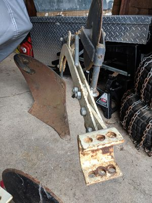 Brinly moldboard plow for Sale in Riverwoods, IL