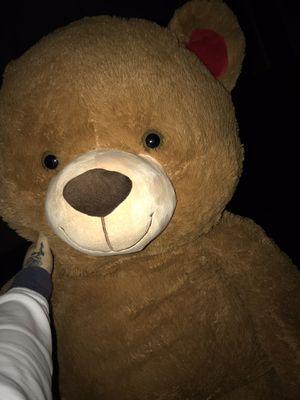 Big Teddy Bear for Sale in Winter Haven, FL