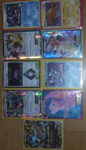 Pokemon cards for Sale in Spring Hill, FL