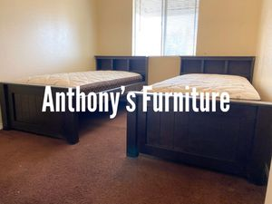 Twin bed & mattress for Sale in Lynwood, CA