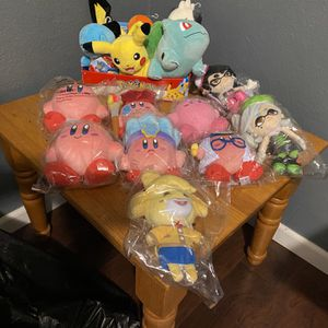 Plushies for Sale in Chula Vista, CA